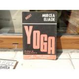 YOGA , Mircea Eliade , 1991