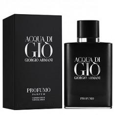 Giorgio Armani Acqua di Gio Profumo EDP Tester 75 ml pentru barbati