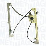 Cumpara ieftin Macara geam fata stanga electric, fara motoras, numar usi: 4 5 OPEL ZAFIRA C dupa 2011, Magneti Marelli