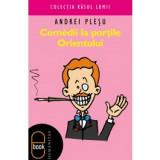 Comedii la porțile Orientului (ebook)