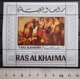Colita mnh Ras al Khaima- picturi-Rebecca si Eliezer