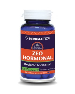 Zeo Hormonal – 60 capsule foto