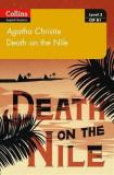 Collins Agatha Christie ELT Readers - Death on the Nile: B1