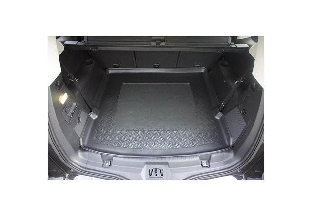 Tavita portbagaj Ford S-MAX 2015- by ManiaMall