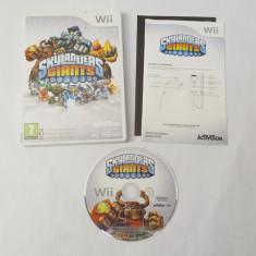 Joc Nintendo Wii - Skylanders Giants