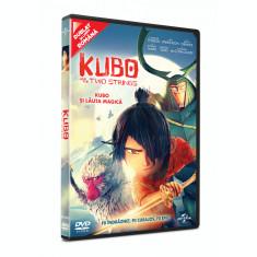 Kubo si Lauta Magica / Kubo and the Two Strings - DVD Mania Film