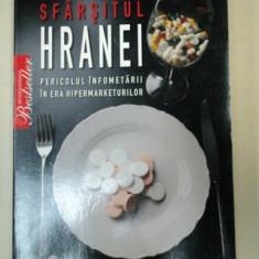 SFARSITUL HRANEI-PAUL ROBERTS