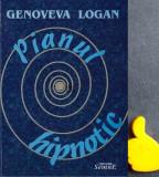 Pianul hipnotic Genoveva Logan