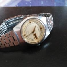 Ceas Dama Orient Automatic, anii 60