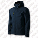 NANOtex - Jachetă softshell pentru bărbaţi