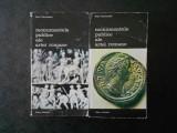 NIELS HANNESTOD - MONUMENTELE PUBLICE ALE ARTEI ROMANE 2 volume