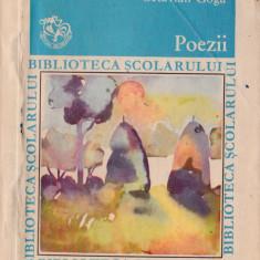 Poezii, Octavian Goga