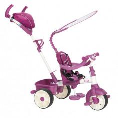Tricicleta Sport 4 in 1