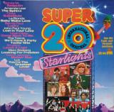 VINIL SELECTII   Various – Super 20 International - Starlights  LP VG++