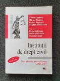 INSTITUTII DE DREPT CIVIL - Birsan, Beleiu, Deak