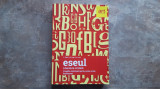 Eseul. Literatura romana. Bacalaureat - Proba scrisa - L. Paicu, 2017