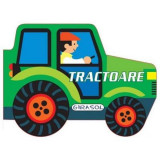 Carte Girasol - Vehicule cu motor - Tractoare