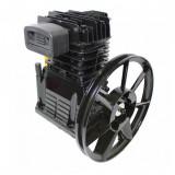 Cumpara ieftin Cap compresor de aer cu 2 pistoane 300l/min 2.2-3 kW 10 bari Barracuda B-AC2055