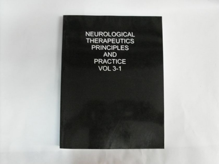 Neurological Therapeutics Principles And Practice Vol. 1-2 - Colectiv ,551839