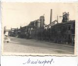 A1217 Fabrica Mariupol Crimeea 1942 frontul de est