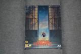 Film: Captain Marvel Blu-Ray Steelbook [1 Disc Blu-Ray] Nordic Release., BLU RAY, Engleza, disney pictures
