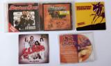 Rock StatusQuo; Saxon; Rolling Stones; Slade; Alice Cooper, CD