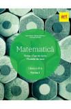 Matematica - Clasa 6. Partea 1 - Teste. Fise de lucru. Modele de teze - Florin Antohe