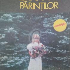 Almanahul parintilor 1984. Omagiu
