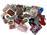 Accesorii diverse, home, cosmetice, outlet Anglia 1,5 lei/buc.