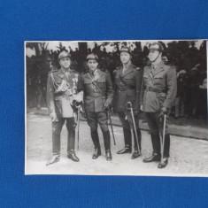 FOTOGRAFIE GRUP MILITARI , DATATA 10 MAI 1939