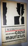 J. Wassermann - Cazul Maurizius