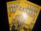 Limba Germana Curs Practic Vol.1-2 - Emilia Savin Ioan Lazarescu ,551985
