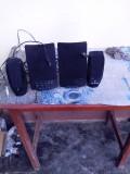 Sistem audio Logitech