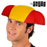 Pălărie de Toreador Steagul Spaniei Th3 Party