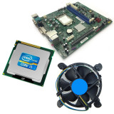 Kit Placa de baza Acer H81H3-AD, 4th gen, DDR3, Intel Core i3 4160 3.6GHz, 2...