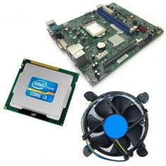 Cumpara ieftin Kit Placa de baza Acer H81H3-AD, 4th gen, DDR3, Intel Core i3 4160 3.6GHz, 2...
