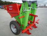 Masina de plantat cartofi: Kora 2