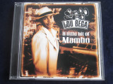 Lou Bega - A Little Bit Of mambo _ cd,album _ lautstark ( 1999 , Germania )