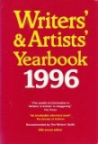 Cumpara ieftin Writers & Artist Yearbook 1996
