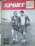 Reviste fotbal anii 1960.