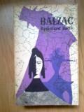 E1 VERISOARA BETTE - Balzac