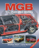 MGB - The Illustrated History, 4th Edition