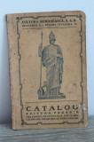 "Cumpara ieftin ""CULTURA ROMANEASCA"" * Institut de Editura - CATALOG * Editura Propie"
