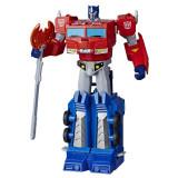 Robot Transformers Ultimate Conversie Rapida Optimus Prime, Hasbro
