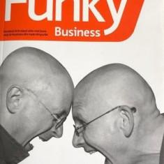 Funky Business Jonas Ridderstrale, Kjell Nordstrom