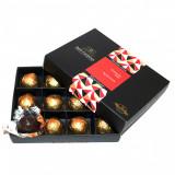 Praline de ciocolată cu smochine DeliCarpous, 200g