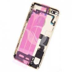 Carcase am+, iphone 7 plus, 5.5, gold