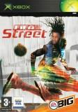 Joc XBOX Clasic FIFA Street - B