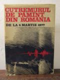 Cutremurul de pămînt din România de la 4 martie 1977 - Ștefan Bălan...