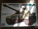 + Macheta 1/35 Tamiya 35211 - Russian Heavy Tank JS3 Stalin +